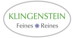 Logo Klingenstein - Feines und Reines