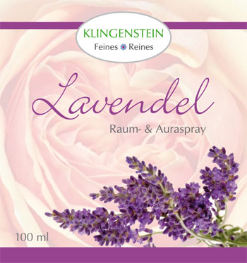 Lavendel Spray